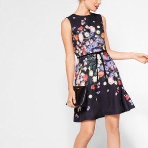 Ted Baker Izobela Floral Dress 1